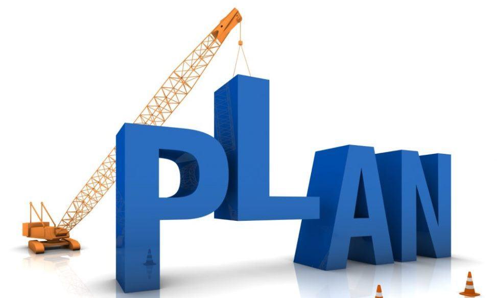 Nhiệm vụ lập kế hoạch kinh doanh