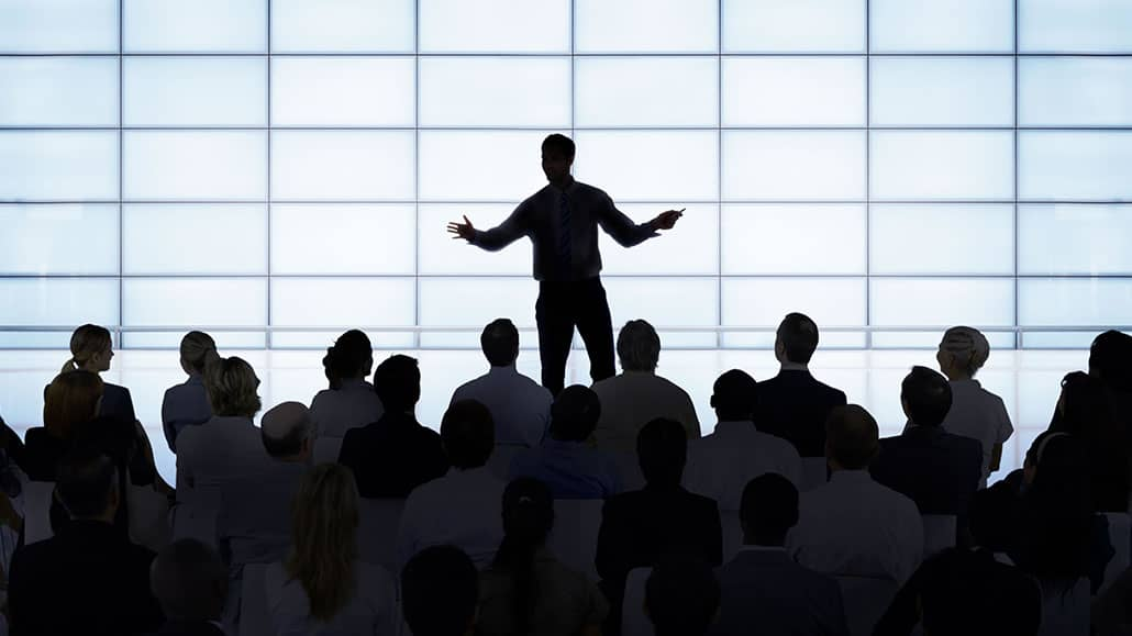 Làm thế nào để có cách thuyết trình cuốn hút người nghe