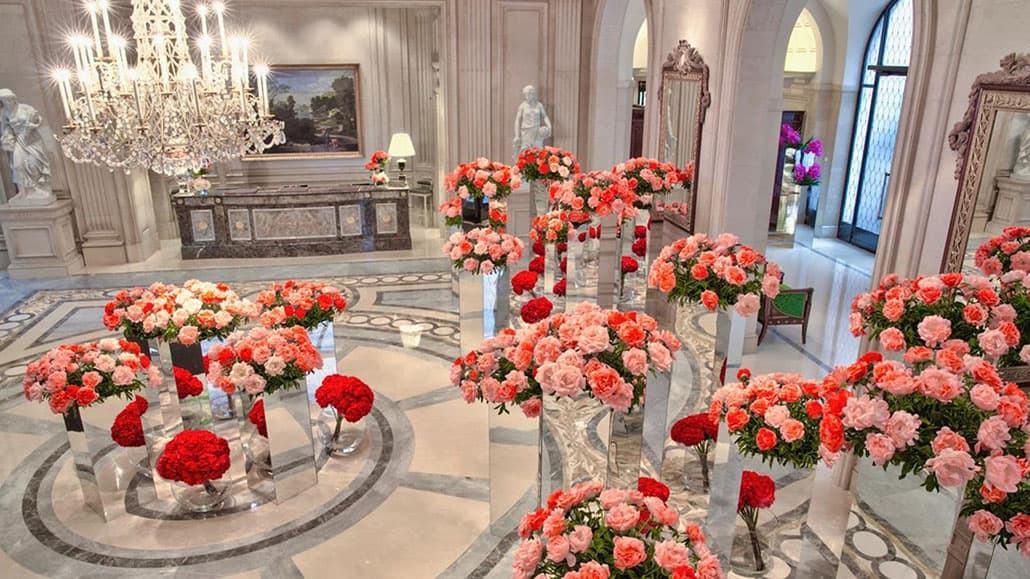 Bản mô tả công việc nhân viên Florist