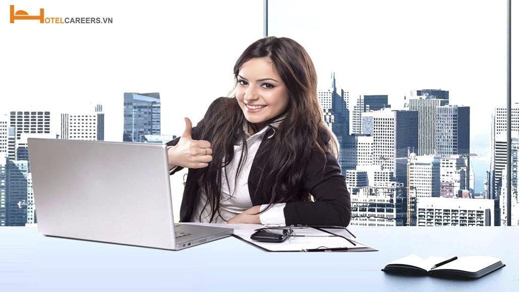 Giúp nhà tuyển dụng khách sạn tuyển dụng hiệu quả
